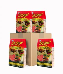 9 Pack– So Soya+ Veggie Steak Style Strips